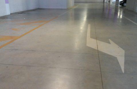 I pavimenti Industriali sono un prodotto ingannevole?